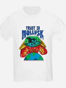 Trust in Mollusk, T-Shirt