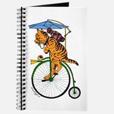 Steampunk Tabby Journal