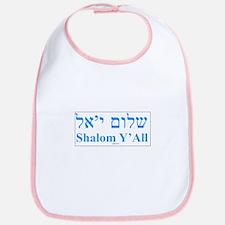 Shalom Y'All English Hebrew Bib