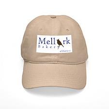 Mellark Bakery Baseball Baseball Cap