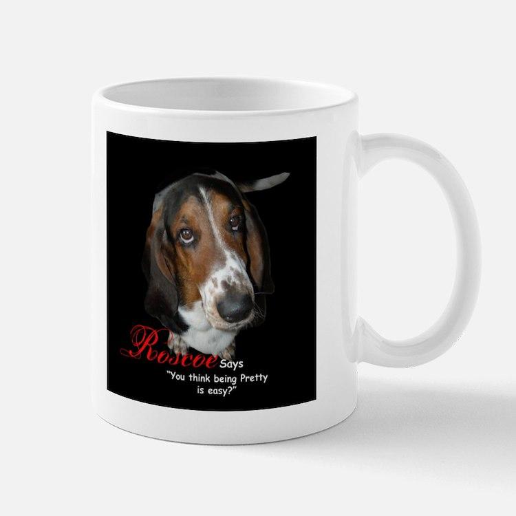 Cute Novelty Mug