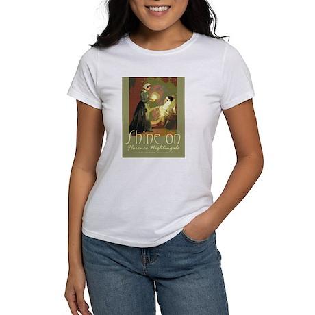 Florence Nightingale Women's T-Shirt
