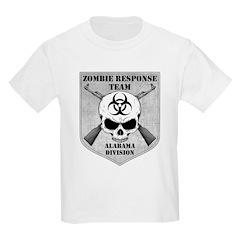 Zombie Response Team: Alabama Division T-Shirt