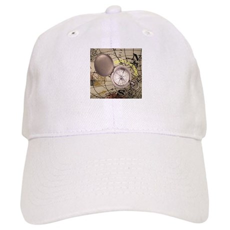 Geocaching Cap
