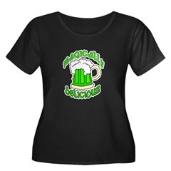 Magically Delicious Green Bee T
