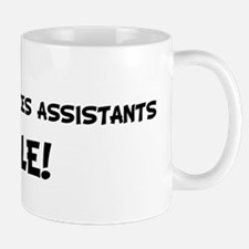 HUMAN RESOURCES ASSISTANTS Ru Mug