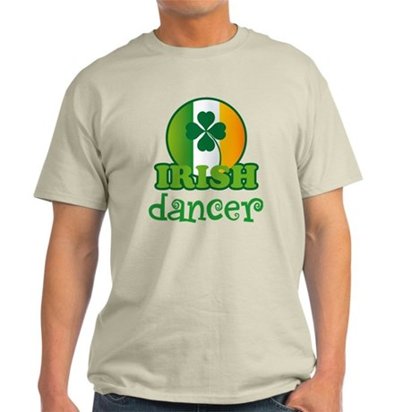 Irish Dancer Light T-Shirt