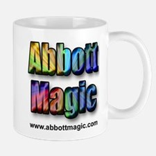 Abbott Magic Drinkware Mug
