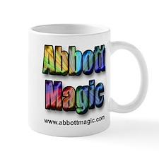 Abbott Magic Drinkware Mug