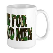 Few Good Men Mug