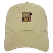 Eat Sleep Sheep Baseball Cap