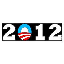 2012 b Stickers