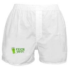 Feck Off! Boxer Shorts