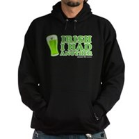 Irish I Had Another Hoodie (dark)