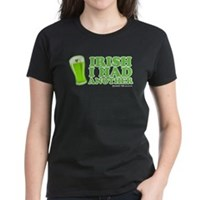 Irish I Had Another Women's Dark T-Shirt