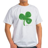 Vintage Clover Light T-Shirt