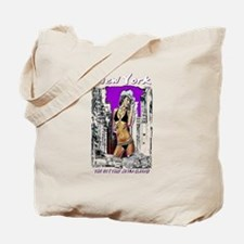 new york the city that never Tote Bag