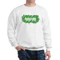St Patrick's Day Reef Sweatshirt