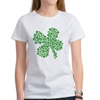 Clover Clovers Women's T-Shirt