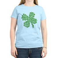 Clover Clovers Women's Light T-Shirt