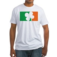 Pro Irish Fitted T-Shirt