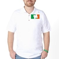 Pro Irish Golf Shirt