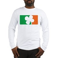 Pro Irish Long Sleeve T-Shirt
