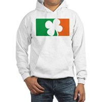Pro Irish Hooded Sweatshirt