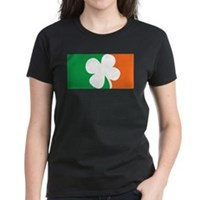 Pro Irish Women's Dark T-Shirt