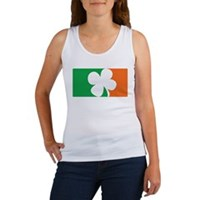 Pro Irish Women's Tank Top