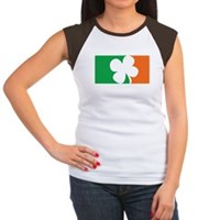 Pro Irish Women's Cap Sleeve T-Shirt