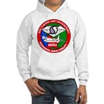 Southern Air Transport Angola Hooded Sweatshirt