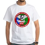 Southern Air Transport Angola White T-Shirt
