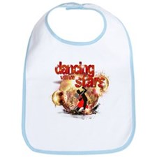 Dancing with the Stars Disco Bib