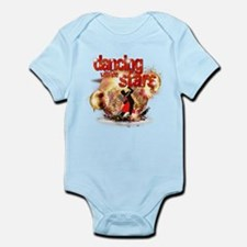 Dancing with the Stars Disco Infant Bodysuit