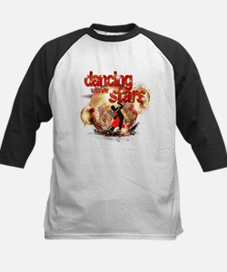 Dancing with the Stars Disco Kids Baseball Jersey