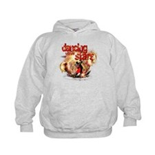 Dancing with the Stars Disco Kids Hoodie