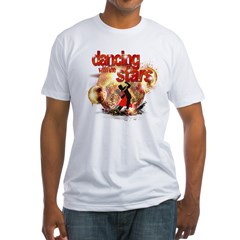 Dancing with the Stars Disco Shirt