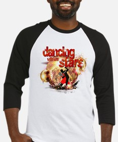 Dancing with the Stars Disco Baseball Jersey