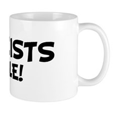 LYRICISTS Rule! Mug
