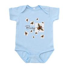 Busy Bee(s) Infant Bodysuit