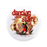 Dancing with the stars pin Single