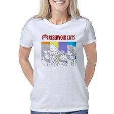 Greyhound Hug T-Shirt