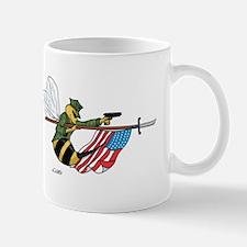 Seabee Mug