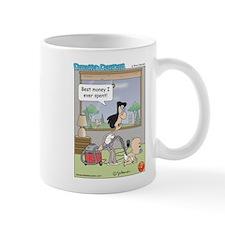 Diaper Vac Mug