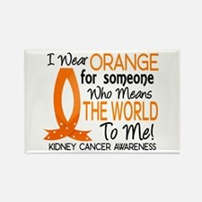 Means World To Me 1 Kidney Cancer Shirts Rectangle