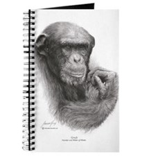"Great Ape""Grub 'Style #3 Journal"