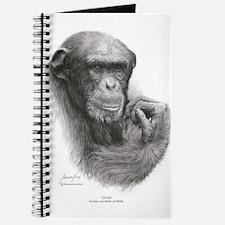 "Great Ape""Grub 'Style #3 Journal"