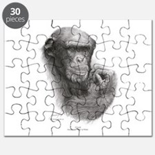 """Great Ape""""Grub 'Style #3 Puzzle"""