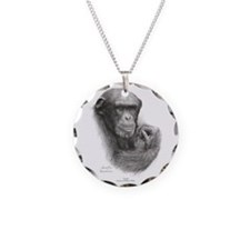 "Great Ape""Grub 'Style #3 Necklace"